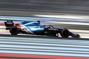 """Alonso a 4. hely után: """"Eddig versenyképesnek tűnünk!"""""""