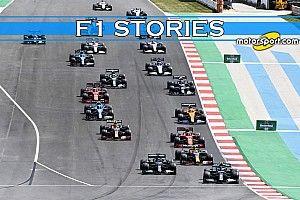 F1 Stories: GP Portogallo 2021