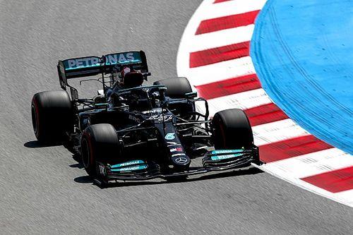 F1, Barcellona, Libere 2: dietro alle Mercedes c'è la Ferrari!