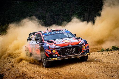 """WRC, Testoni: """"Contenti delle gomme e dei rapporto con i team"""""""