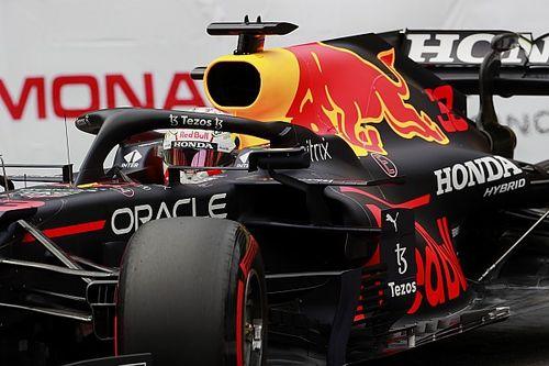 """Verstappen baalt: """"Laatste ronde was zeker sneller geweest"""""""