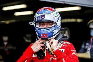 Leclerc conserve sa boîte de vitesses et sa pole