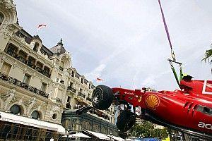 """Alonso: """"Dolió lo de 2010, este toque fue un pequeño beso"""""""