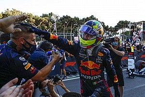 Brawn: Pérez está pagando la fe que Red Bull tuvo en él