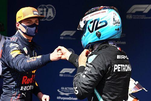Анализ: Mercedes и Red Bull оставили на гонку разные шины. Кто сделал верный выбор?