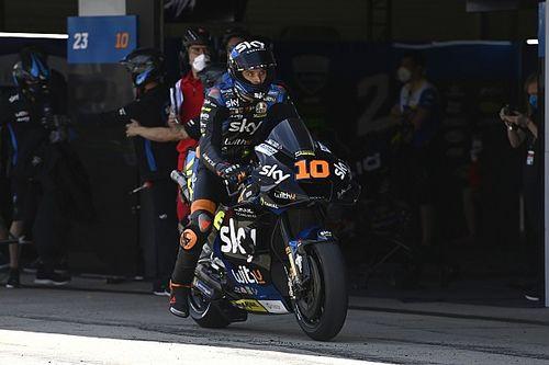Marini soal Hal Paling Mengejutkannya di MotoGP
