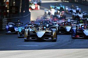 """Di Grassi: Formula E is """"just made"""" for Monaco"""