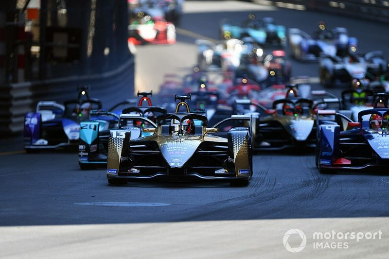 Monako E-Prix: Da Costa son turdaki atağıyla kazandı