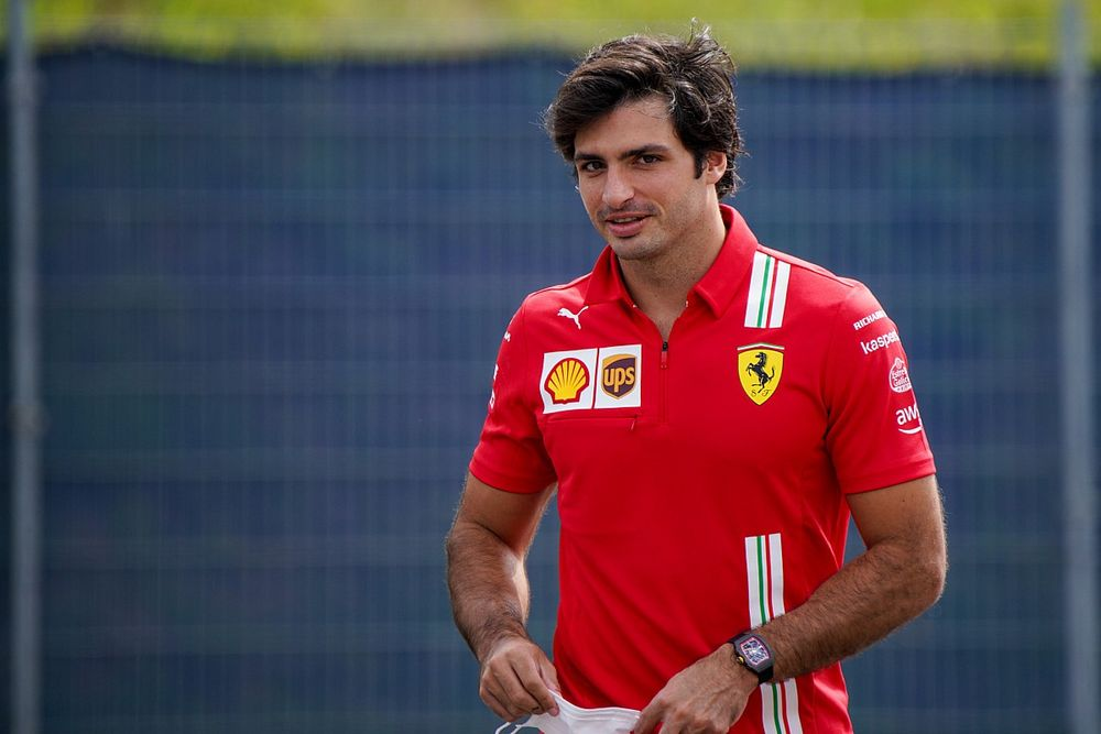 How Ferrari has brought the best from F1's smooth operator
