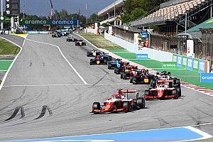 Fórmula 3 modifica su calendario 2021 por cancelación de Turquía