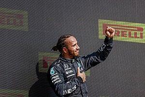 Hamiltont rasszista támadások érték, az FIA és a Mercedes is reagált