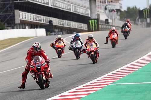 MotoGP: a qué hora es la clasificación del GP de Catalunya y cómo verla