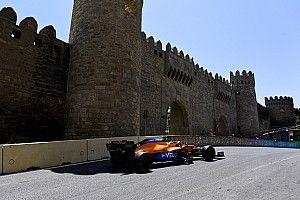 Lees terug: Liveblog van VT2 voor de Grand Prix van Azerbeidzjan
