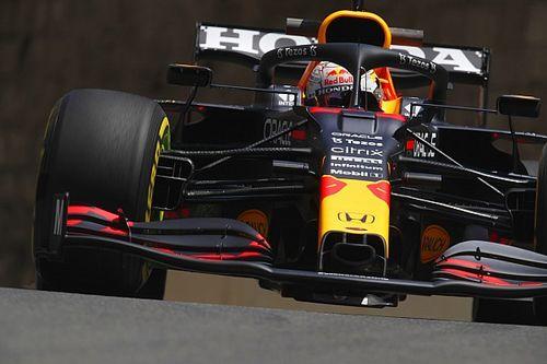 """Red Bull begint sterk: """"Maar lange runs Hamilton zijn niet slecht"""""""
