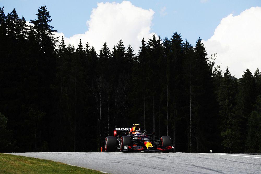 Horner szerint ismét Perez döntheti el a versenyt