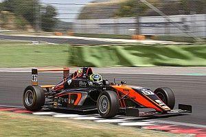 Formula 4: ancora Bearman nella prima di Vallelunga
