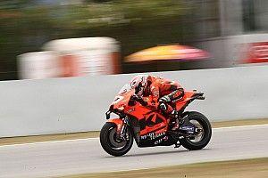 Lecuona Pilih Tinggalkan MotoGP ketimbang Balik Moto2