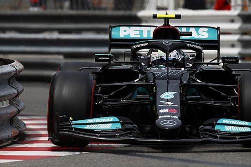 """A Petronasnak tetszik Hamilton és Bottas """"tiszta"""" megítélése"""