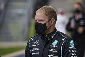 Bottas Utamakan F1 meski Tidak Menutup Peluang ke Reli