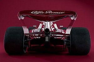 Alfa Romeo wil liever geen rookie voor F1-seizoen 2022