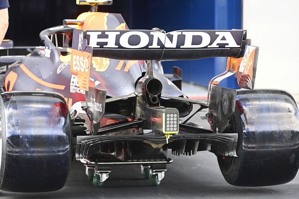 Honda verwerpt verdachtmakingen over extra vermogen F1-motor