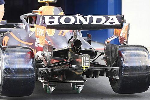GALERÍA TÉCNICA: Las novedades de los F1 en Austria