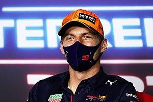 F1-update: Verstappen ziet Pirelli overstag gaan, Perez zeer kritisch