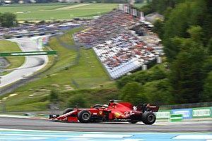 Pierwsze wrażenia Leclerca