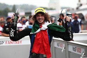 Bezzecchi Santai soal Peluang Perkuat VR46 di MotoGP