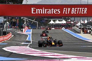 FIA, Perez'in pist limitlerini aşmasına rağmen neden ceza almadığını açıkladı