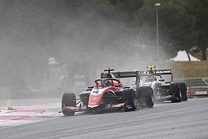 Hasil Race 3 F3 Prancis: Jack Doohan Cetak Kemenangan Perdana