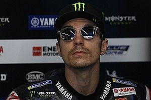 Viñales overweegt vroegtijdig vertrek bij Yamaha MotoGP-team