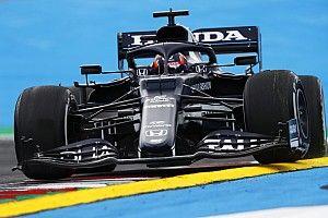 角田裕毅、シュタイアーマルクGPではグリッド降格も今季2度目の予選Q3進出「フランスまでとはアプローチを変えた」