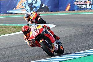 Marquez Mulai Temukan Bentuk Terbaik