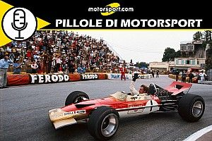 Podcast: Graham Hill, il primo Re di Monaco