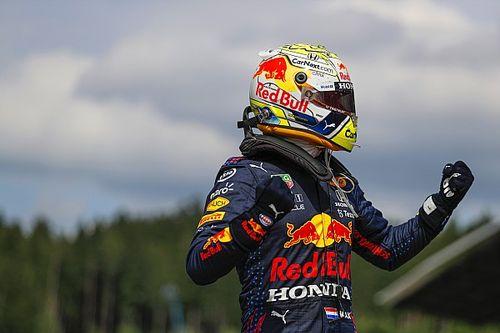 GP Austria: Max ipoteca il titolo, Mercedes affoga nei suoi guai