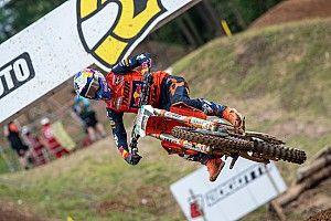 MXGP Tsjechië: Prado pakt zijn eerste pole van 2021