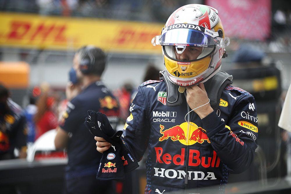Перес рассказал, как они с Red Bull продлевали контракт