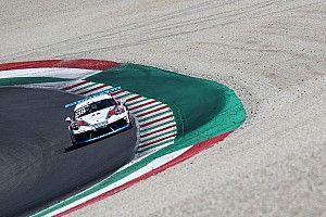 Carrera Cup Italia, Mugello: Iaquinta di un soffio su Kujala nelle libere
