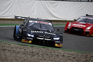DTM/Super GT decide against BoP in Saturday race