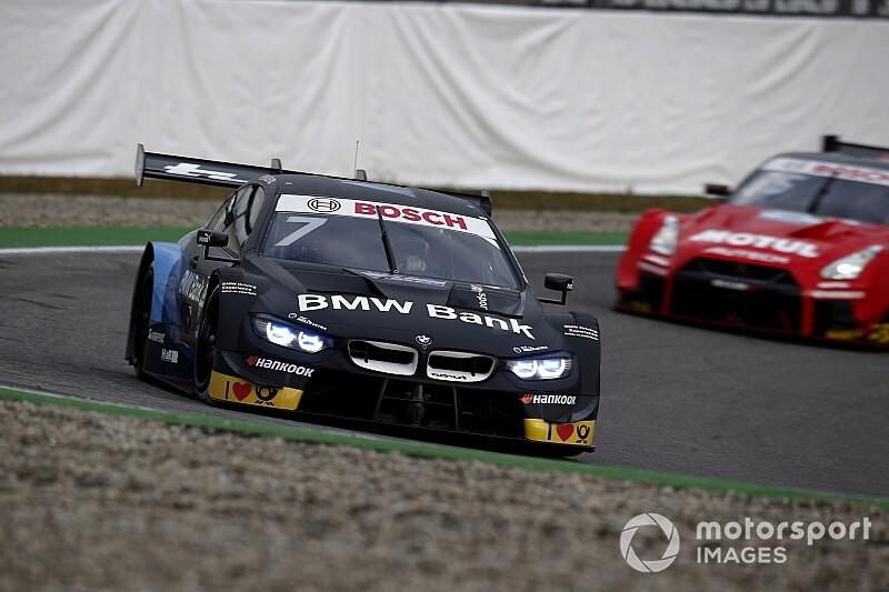 DTM/Super GT decide against BoP in Saturday race