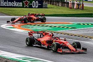 Análise: Vettel x Leclerc remete a rivalidades históricas da F1 e representa desafio para a Ferrari, entenda
