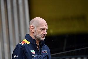 """Van der Garde: """"Red Bull, Newey'e çok fazla güvenmemeli"""""""