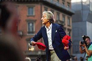 """Montezemolo critica la Ferrari: """"Binotto è troppo solo"""""""