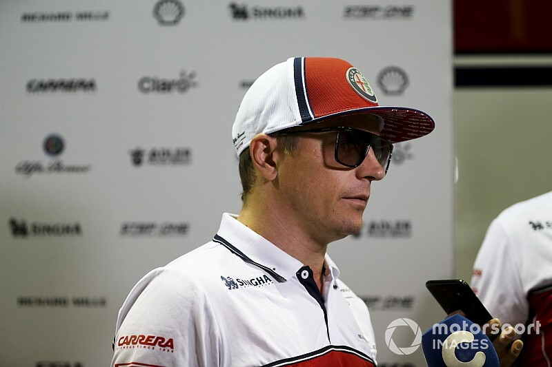 Räikkönen semmit sem bánt meg, de kéne egy pálya az otthona mellett