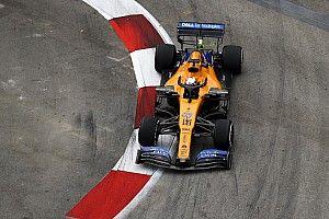 """McLaren: """"Kijken naar conceptuele aanpassingen voor 2020"""""""