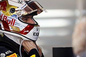"""Verstappen felice: """"Le novità provate oggi hanno funzionato!"""""""