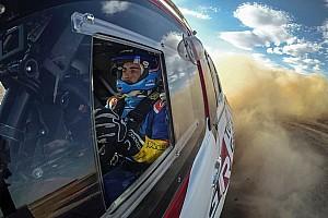 Toyota: Alonso's bravery adds extra Dakar risks