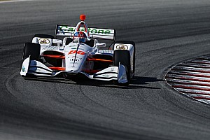 Herta: It would be hard to give up lead to title contender Rossi