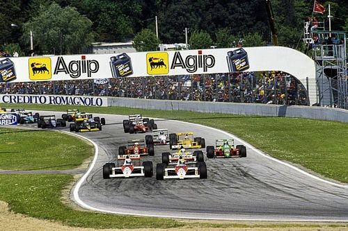 """Galería: otros históricos casos de pilotos """"rebeldes"""" en F1"""